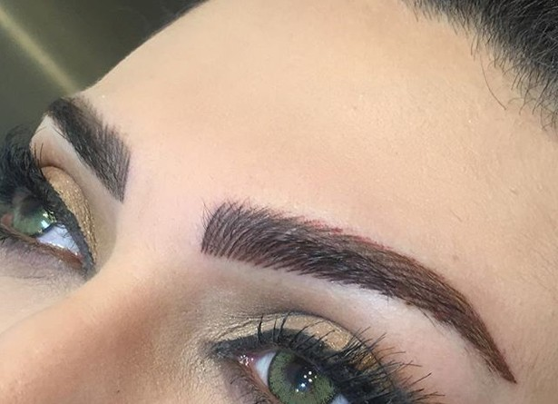 6D Eyebrows